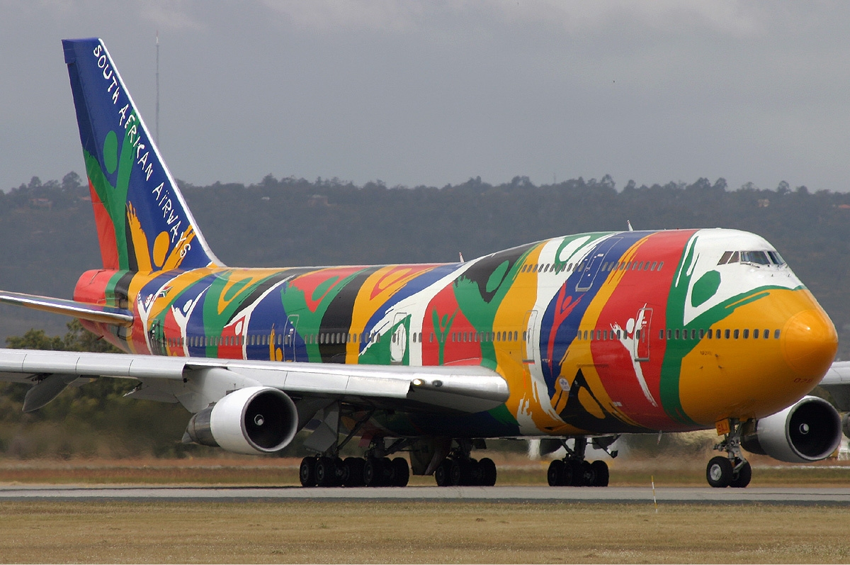 World air cargo enjoys bumper year though Africa still lags